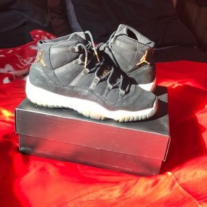 AIR JORDAN 11 RETRO PREM HC